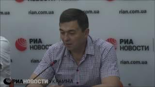 Степанюк  Украину обедняют с целью взять под контроль миллиарды долларов