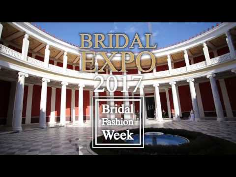 Bridal Expo | Bridal Fashion Week 2017