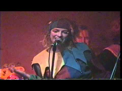 The Gits - Twisting, Breathing - Live 1993