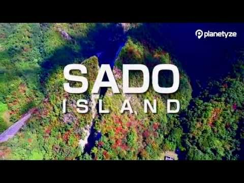 All about Sado - An Island of Nature and Culture | One Minute Japan Travel Guide