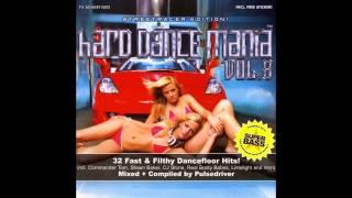 HDM 08 - CD 2 - 11 - Pinball - I Try (Rocketeers Vs. Lagoon