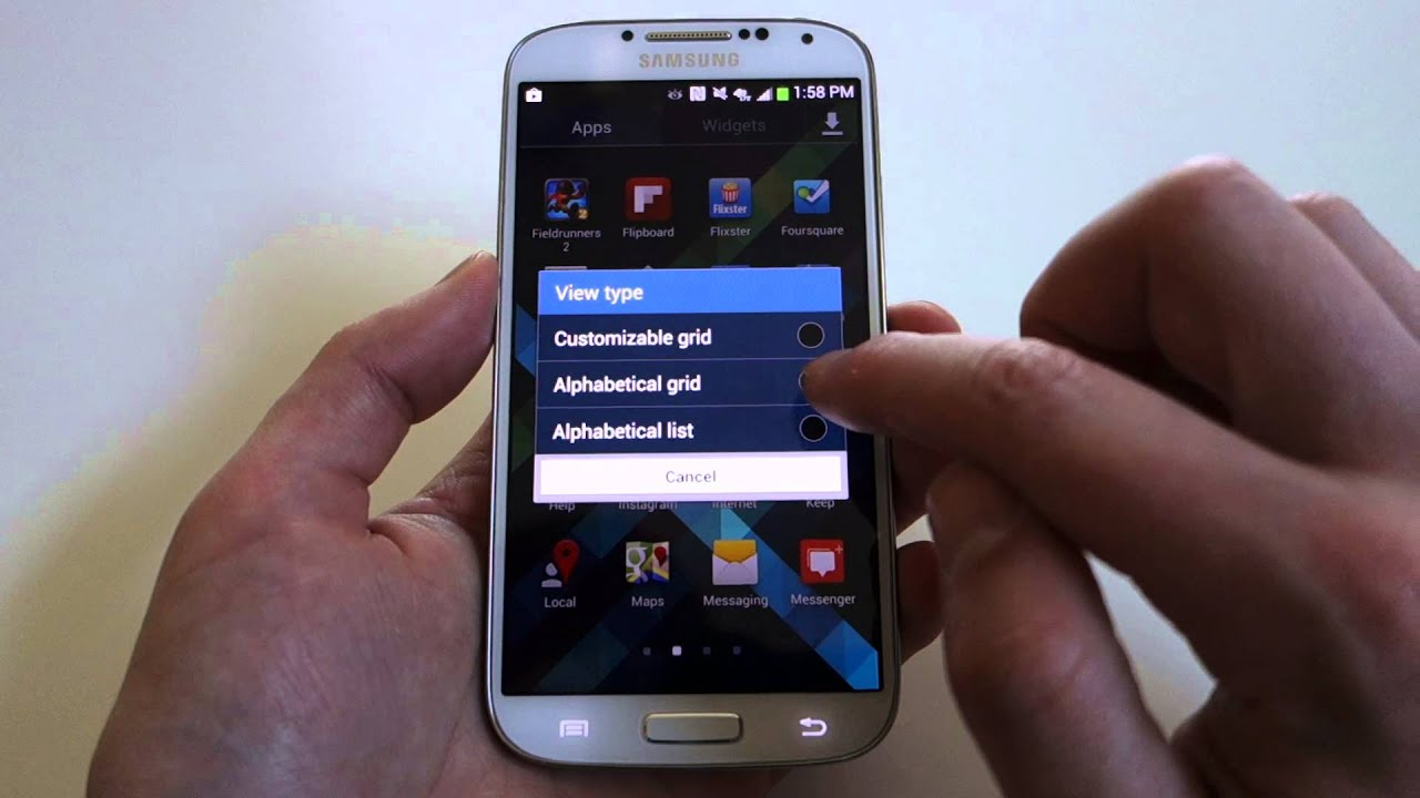 20 tips and tricks for the samsung galaxy s4 youtube