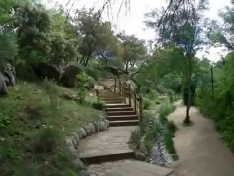 El bosque encantado madrid 2016 youtube - Jardin encantado madrid ...