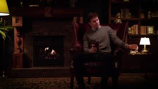 Matt Besler's 'Yule Log' Video