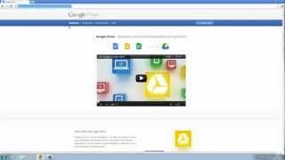 Google Drive - Den kostenlosen Cloud Speicher erklärt - Tutorial