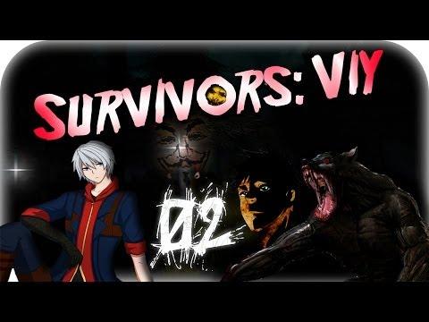 Survivors: Viy (Coop) #02: Verfolgt vom Staubsauger-Wolf [Let's Play Together | Deutsch | HD]