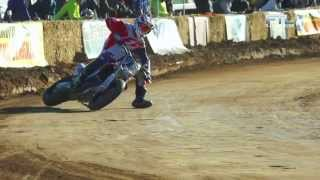 Top Flat Track Motorcycle Racing Videos of 2014