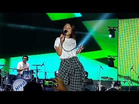 Hivi! - Mata Ke Hati || Jakarta fair 2018 - JIExpo Kemayoran