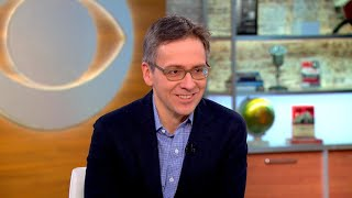 """Us vs. Them:"" Ian Bremmer on rise of anti-establishment politicians"