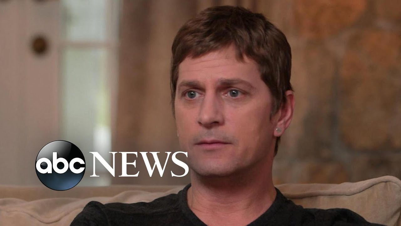 ABC News:Inside Rob Thomas' new tour and behind-the-scenes of his new album 'Chip Tooth Smile