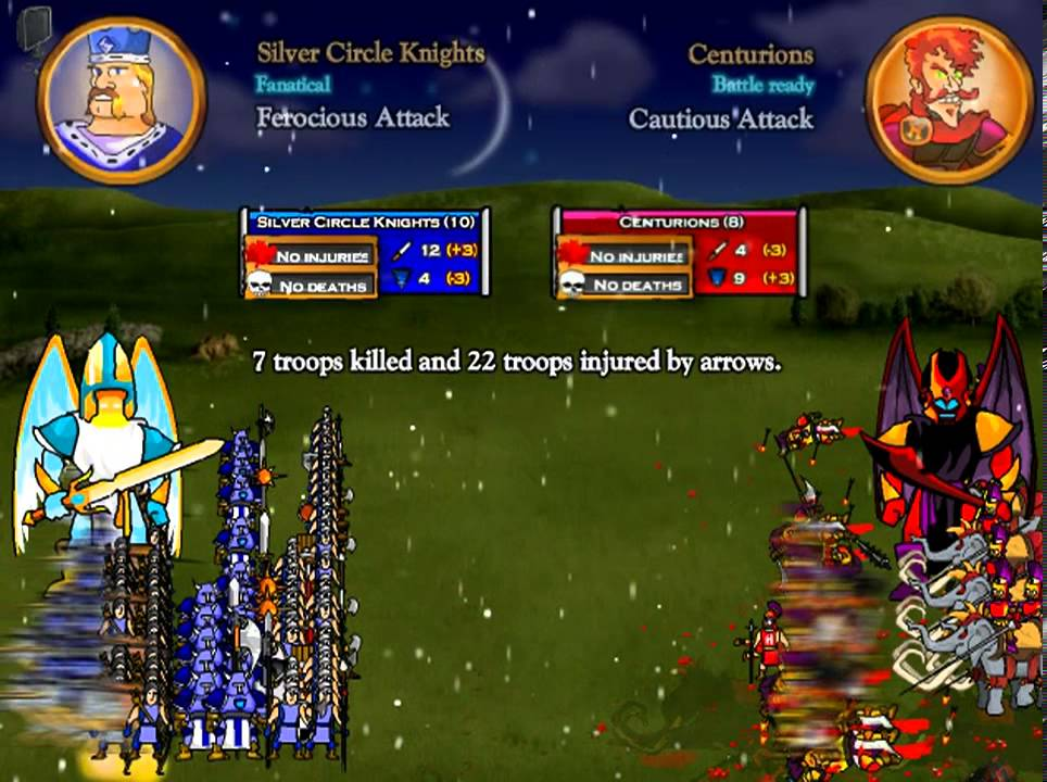 sword and sandals 3 full download free