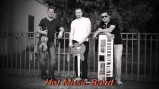 Hot music band - Zmes piesni