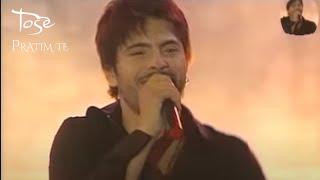 Tose Proeski - Pratim te - (LIVE) - (2006)