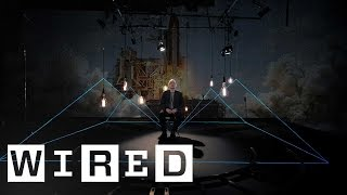 Audi Innovation Awards, Category 2: Most Exciting Moonshot | WIRED