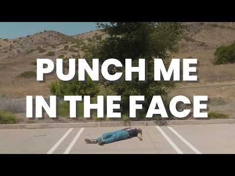 iamnotshane – Punch Me in the Face