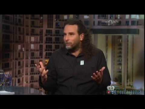 Entrevista de Orlando Luis Pardo Lazo en Bayly