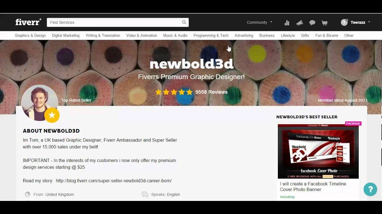 Linkedin Profile Background Tutorial