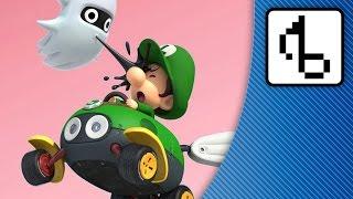 Mario Kart 8 WITH LYRICS - brentalfloss