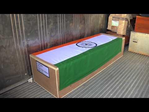 20122013 Indian Bodies Arrive