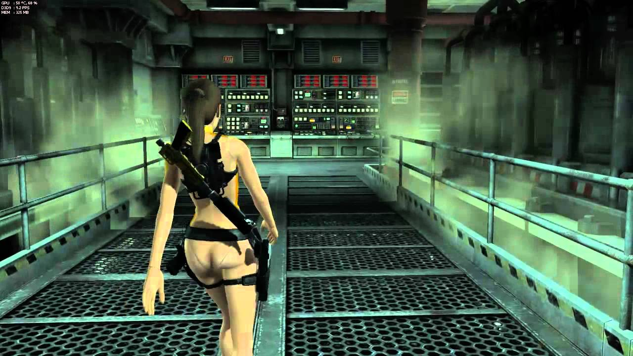 Tomb raider 2013 nude patch movies 5