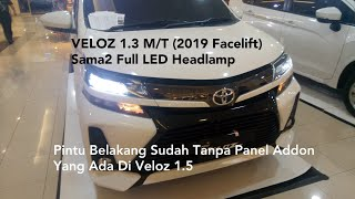 Xe Toyota Grand New Avanza All Kijang Innova 2.0 G A/t Lux Panther Pc Viyoutube Com Veloz F650 1 3 M T 2019 Facelift