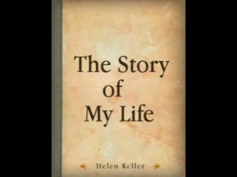 The Story of My Life- Helen Keller 3