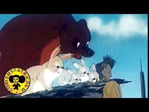 Крашеный лис мультфильм смотреть онлайн бесплатно