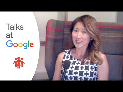 """Soojin Kwon: """"The Importance of Owning your Future"""" 
