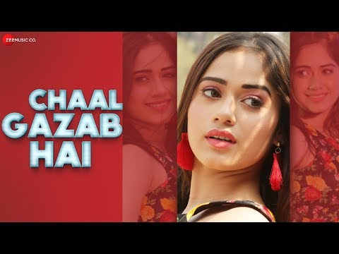 Chaal Gazab Hai - Jannat Zubair status song video download