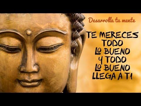 MEDITACION PARA REPROGRAMAR TU SUBCONSCIENTE  (Meditacion profunda)