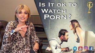 آیا دیدن فیلمهای پورن صحیح است - دکتر آزیتا ساعیان
