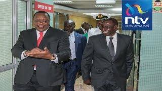 Both Uhuru and Ruto are enthusiastically corrupt, AfriCOG's Gladwell Otieno