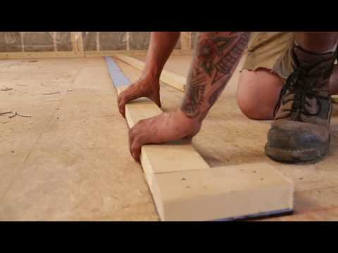 Comment insonoriser un plancher – SOPREMA