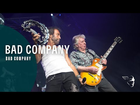 Bad Company - Bad Company (From
