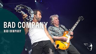 "Bad Company - Bad Company (From ""Live at Wembley"" CD, DVD & Blu-ray)"