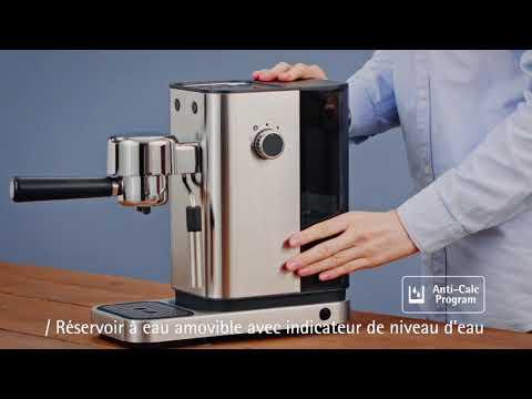 WMF Machine à expresso LUMERO