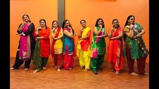 Kudiye Ni | Dance Choreography | Dazzle Dance Company | New Song 2019|Bollywood Dance