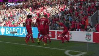 Fifa 15 Full Game Lag/Stuttering