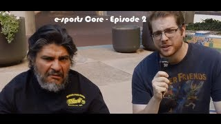 e-Sports Core - Episode 2 - 9/26/2012