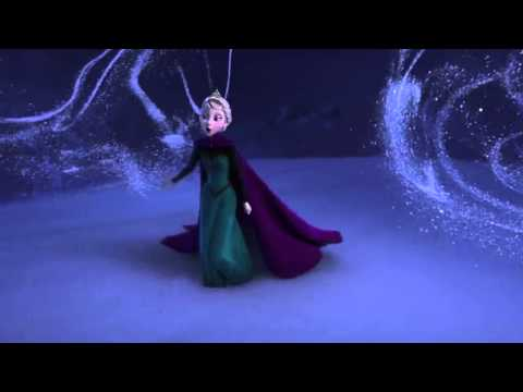 Let it Go / Defying Gravity