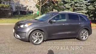 Does Kia's 2019 hybrid crossover come Niro to the competition?