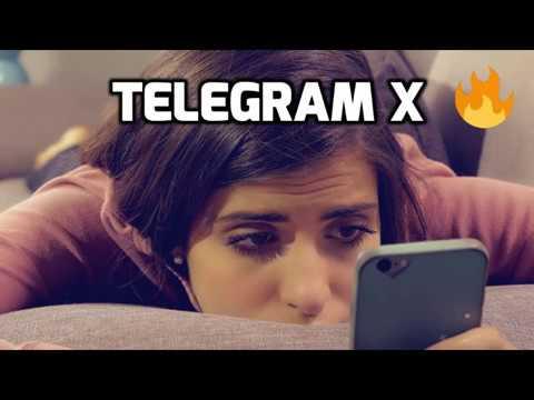 descargar telegram x