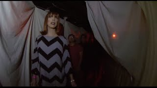 Miss Coco Peru Goes To A Haunted House