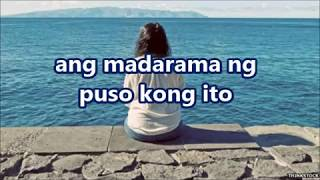 But If You Leave Me (Tagalog) by Von Arroyo with Lyrics