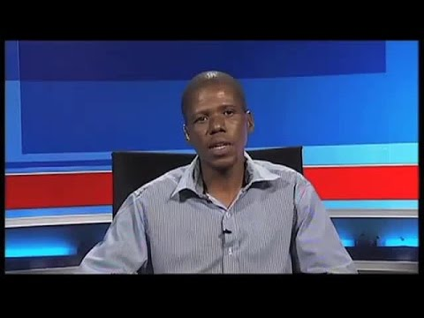 Botswana journalist accuses government of repression