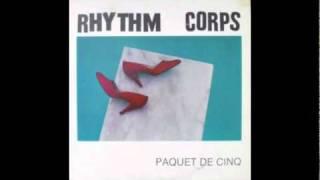 Rhythm Corps - Broken Haloes (1982)