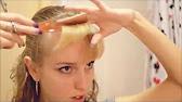 Купить оттеночный бальзам для волос