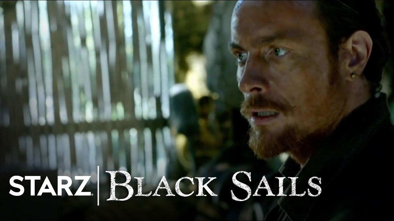 Download Black Sails | Season 1, Episode 7 Clip: Lied | STARZ