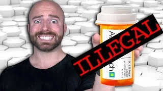 10 Illegal Drugs that Used to be Sold Over the Counter