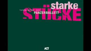 Panzerballett - Pink Panther